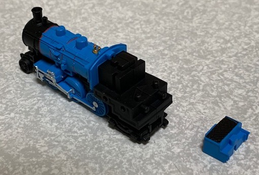 タンク式機関車