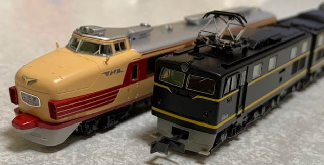 151系電車