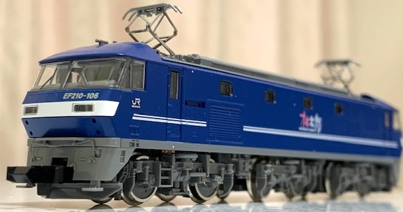 EF210-100