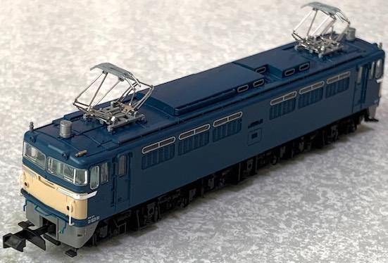 EF65 0